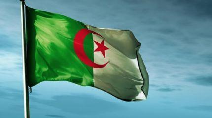 Cezayir'den İsrail'in uygulamalarına tepki
