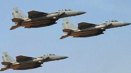 Suudi Arabistan, Yemen'e hava saldırısı düzenledi: 8 ölü