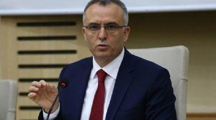 'Türkiye yatırımcıların canla başla gelip yatırım yapmak istedikleri bir memleket'