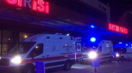 Ankara'da balkondan düşen 4 yaşındaki çocuk öldü
