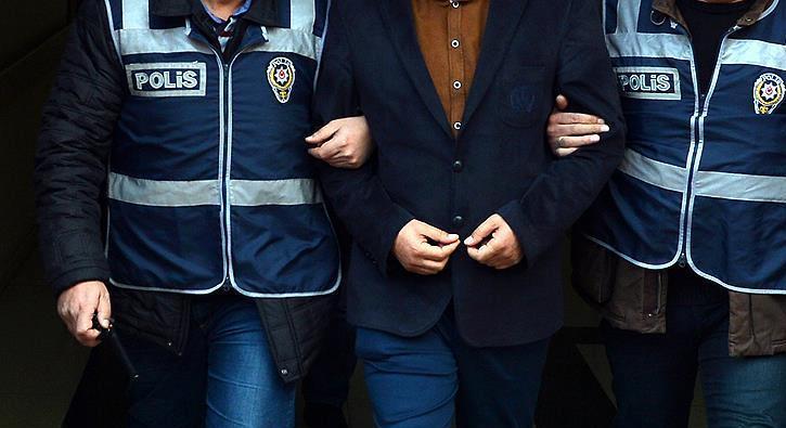 HDP Siirt İl Başkanı Abdullah Çetin, terör soruşturması kapsamında gözaltına alındı