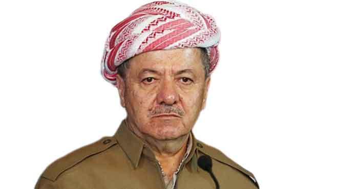 Barzani'nin başkanlık oyunu başladı
