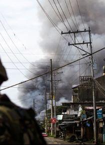 Filipinler'de el bombalı saldırı