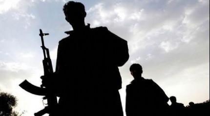 Terör örgütünden kaçan 4 PKK'lı terörist teslim oldu