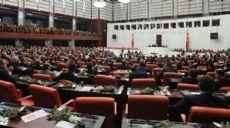 Meclis 1 Ekim'e kadar tatile girecek