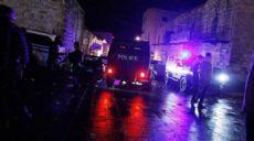 O ülkede İsrail Büyükelçiliği'ne silahlı saldırı