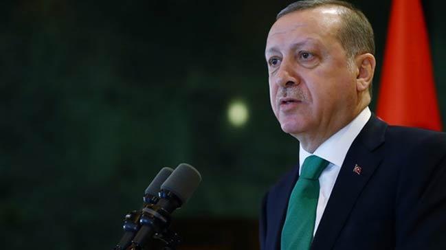 Cumhurbaşkanı Erdoğan'dan teşkilatlara 2019 talimatı!