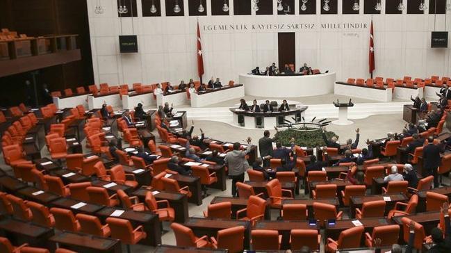 AK Parti, CHP ve MHP tarihi eserler için uzlaştı
