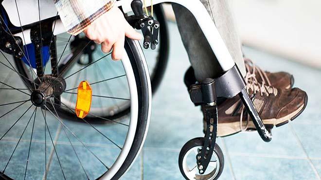 Hükümetten engellilerin eğitim hayatını kolaylaştıracak 2 proje