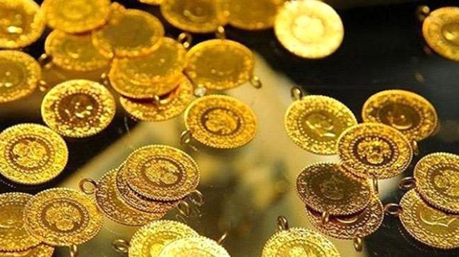 Altının gram fiyatı, yatay seyirle 143,6 liradan işlem görüyor