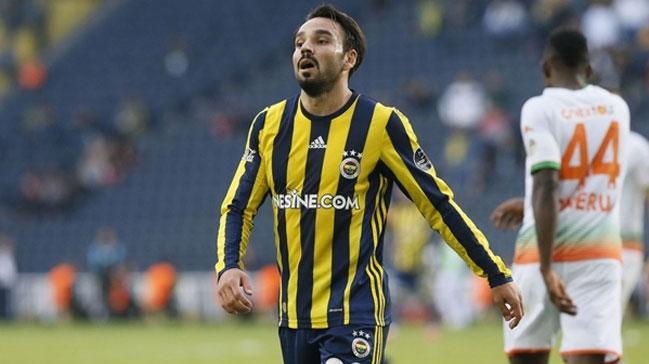 Galatasaray Volkan Şen'le yeniden görüşecek