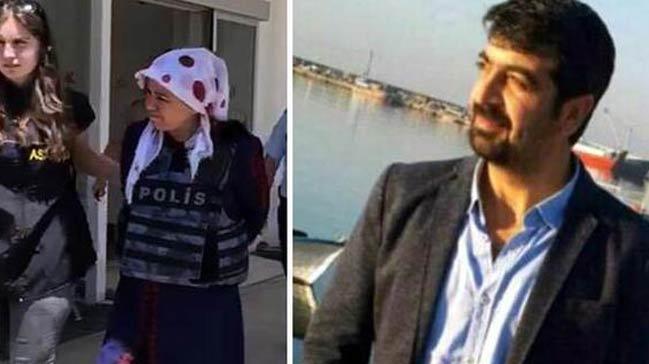 İstanbul'da bir kadın kendisini aldattığını düşündüğü kocasını öldürttü