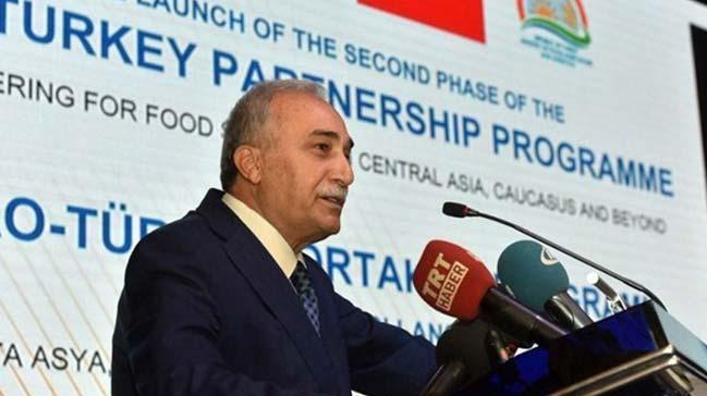 Bakan Fakıbaba'dan otellere 'porsiyon' çağrısı