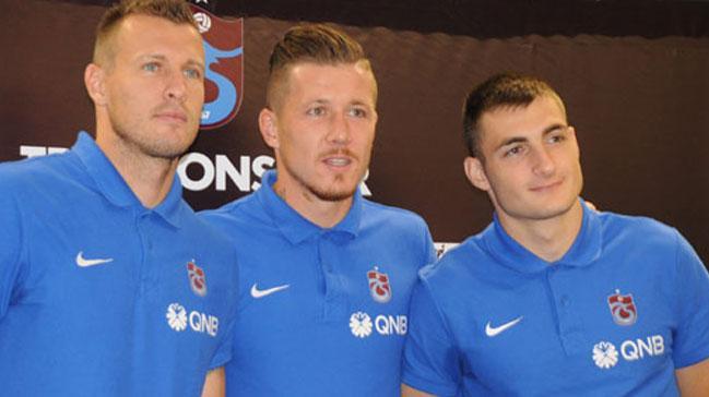 Juraj Kucka: Teklif ciddileşince Durica'yı aradım