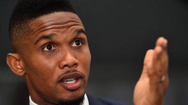 Antalyaspor Eto'o'yu satmayacağını bir kez daha açıkladı