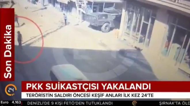 Son Dakika!.. Yüksekova kaymakamına suikast son anda önlendi