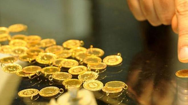 Altının kilogramı 143 bin 500 liraya geriledi