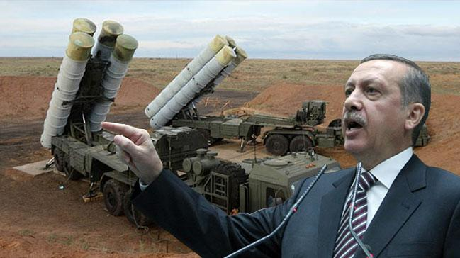 Cumhurbaşkanı Erdoğan: Yunanistan S-300 kullanıyor, kimsenin sesi çıkmıyor
