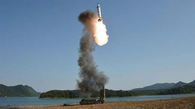 ABD'ye nükleer saldırı uyarısı
