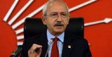 Kılıçdaroğlu, Türkiye - Almanya krizinde tarafını seçti