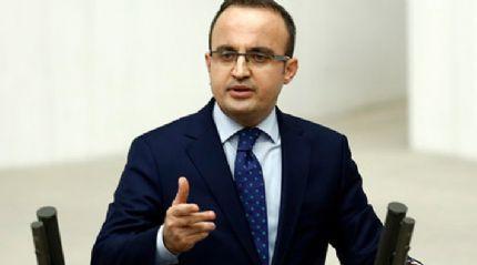 AK Parti Grup Başkanvekili Bülent Turan: Yurt dışındaki kültür varlıklarımız ülkeye getirilecek