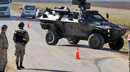 Hakkari'de 25 yerleşim birimi 'özel güvenlik bölgesi' ilan edildi