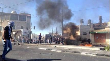Doğu Kudüs'te İsrail polisinin müdahalesi sonucu yaralanan bir Filistinli şehit oldu
