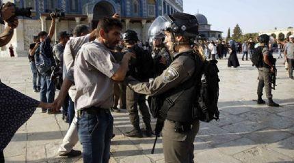 Filistinli yetkililerden cuma mesajı