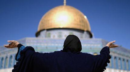 Kudüs için ayağa kalkma çağrısı