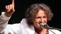 Balkan müziğin efsanesi Goran Bregovic Harbiye'ye geliyor