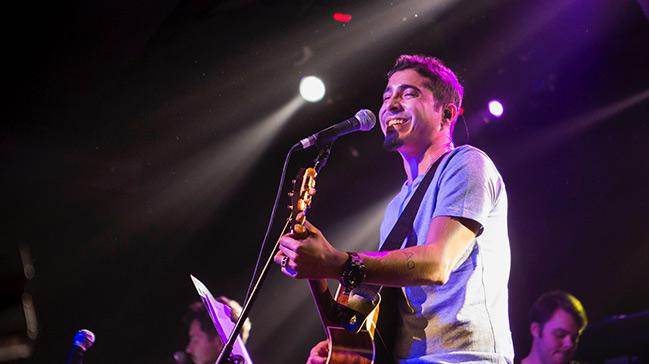 'Müziğin gelişebileceği en önemli yerler festivallerdir'