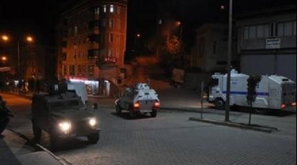 Nusaybin'e bağlı 3 mahallede yasak kaldırıldı