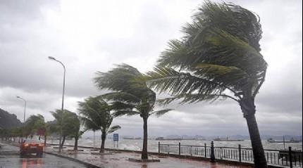 Meteoroloji'den Antalya için fırtına uyarısı yapıldı