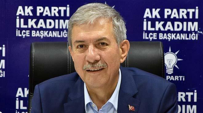 Bakan Demircan: Sağlıkta Türkiye'nin seviyesini daha yukarıya taşıyacağız