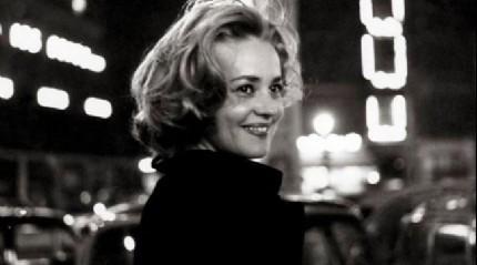 Jeanne Moreau öldü