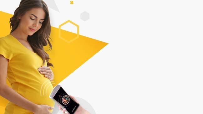Cep telefonunu ultrason cihaz haline getiren Soundcam Arıkovanı'nda