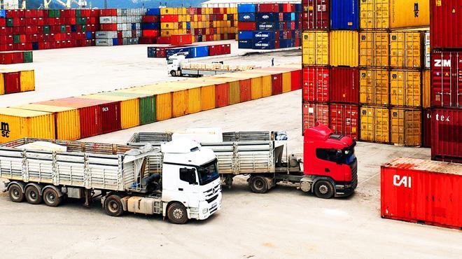 Makine ihracatı yüzde 5,2 arttı