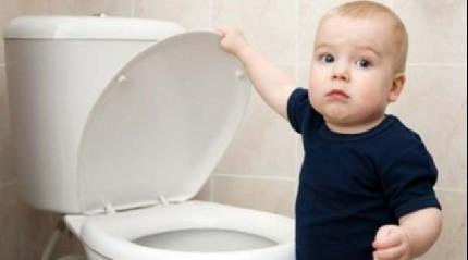 Tuvalet eğitiminde izlenecek 8 adım