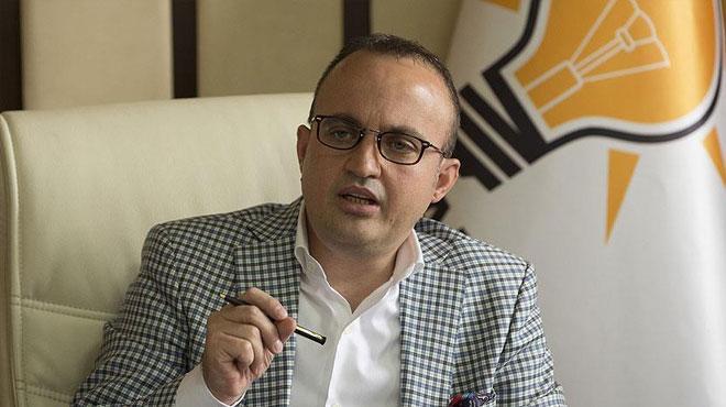 AK Partili Turan'dan CHP'li Tanal'a: Siyaset üslubuna dikkat edin