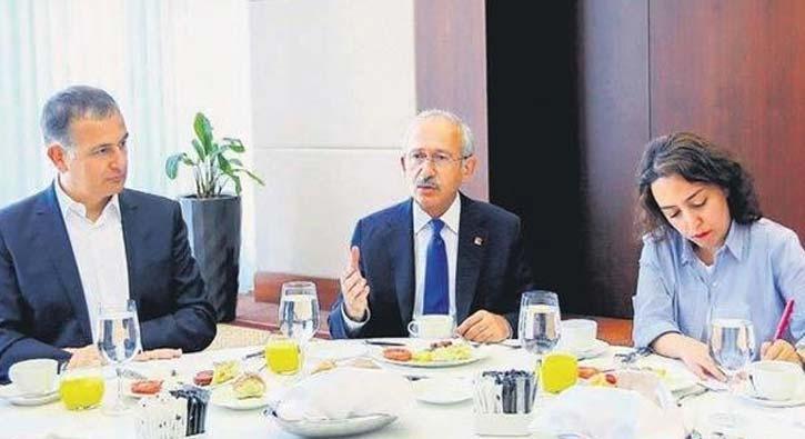 Kılıçdaroğlu'na MİT TIR'ları görüntülerini kim getirdi ve nerede seyretti?