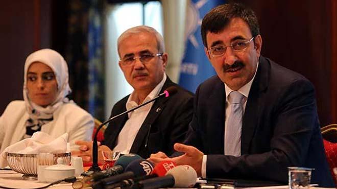 AK Parti'li Yılmaz: Darbe girişiminin ekonomiye faturası 60 milyar lira