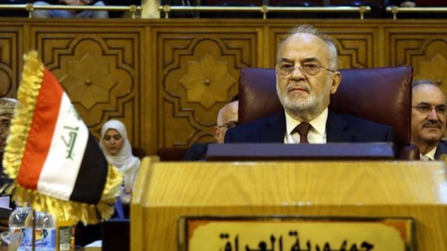 Irak'tan BM'ye Mektup