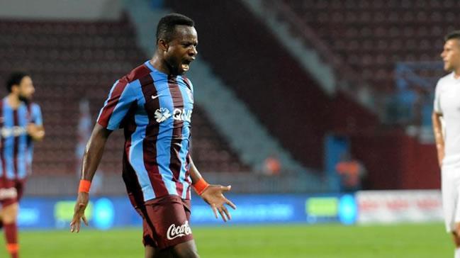 Trabzonspor'un Birmingham City'ye gönderdiği Onazi'ye çalışma izni çıkmadı