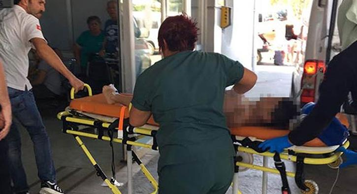 Didim'de havuza giren çocuk boğuldu