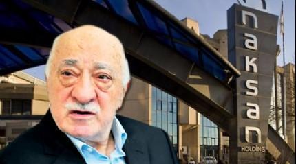Cahit Nakıboğlu ve ailesi FETÖ'nün 'para kasası' Naksan Holding'in içini boşaltmış