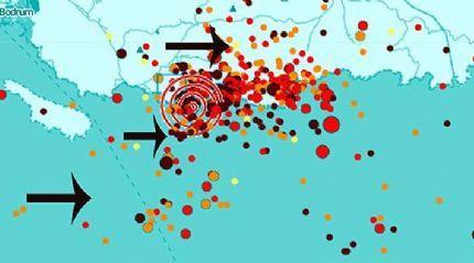 Ünlü deprem uzmanından flaş açıklama
