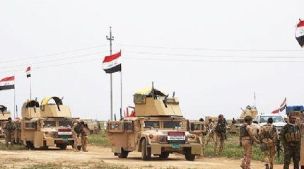 Telafer operasyonuna Haşdi Şabi'nin katılması endişeye sebep oluyor