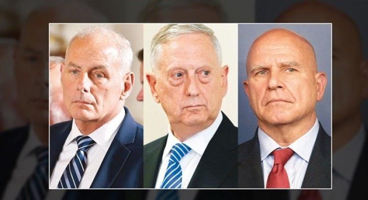 ABD Dış Politikasındaki Değişim 99