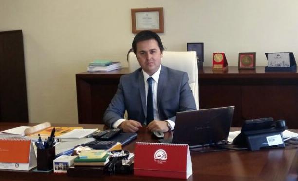 Ahmet Antalyalı projeleri...