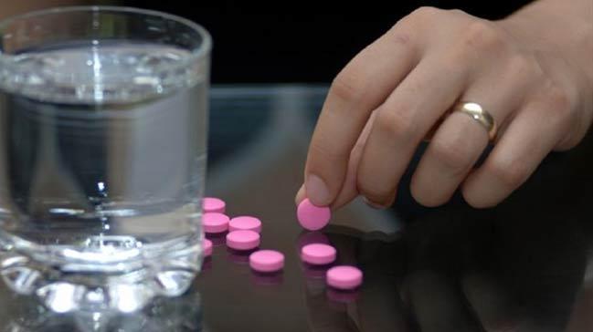 Yanlış kullanılan tek doz ilaç hasta etmeye yetiyor
